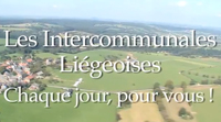 April - Les intercommunales Liégeoises